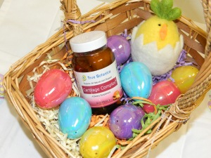 Cartilage Complex in Easter Basket