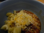Alyssa's Chili