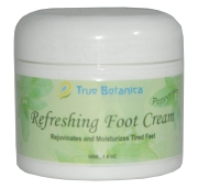 Refreshing Foot Cream
